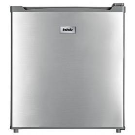 Холодильник BBK RF-049 серебристый