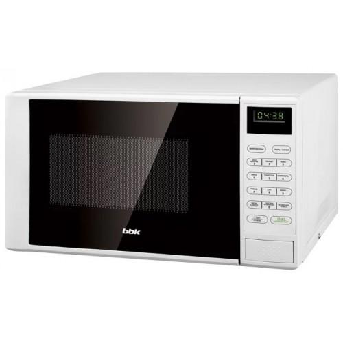микроволновая печь BBK 20MWG-735S/W белый