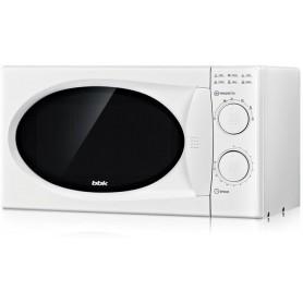 Микроволновая печь BBK 20MWS-803M/W белая