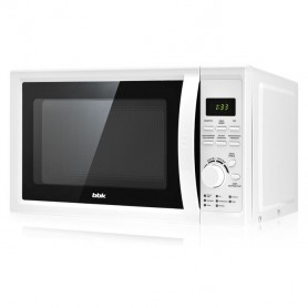 Микроволновая печь BBK 20MWS-719T/W белый