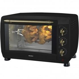 Мини-печь AVEX TR450BCL черный