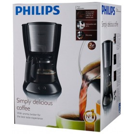 Кофеварка Philips HD7457 Daily Collection