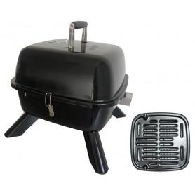 Гриль-барбекю FIRST FA-5350-2 Black