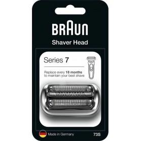 Бритва Braun 73S