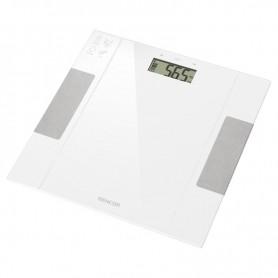 Весы напольные Sencor SBS 5051WH