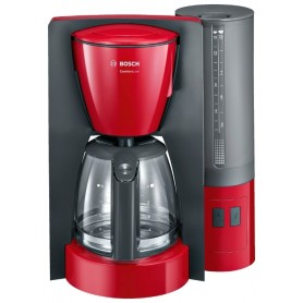 Кофеварка Bosch TKA 6A044 красная