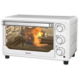 Мини-печь AVEX TR300 WCL Белый