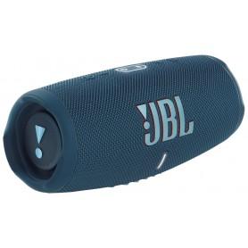 Акустика портативная JBL CHARGE5 синий