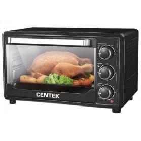 Мини-печь Centek CT-1537-30 BLACK
